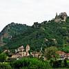 Durnstein, Village