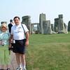 Yes, Stonehenge.
