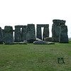 Stonehenge, a mystical place, for sure.
