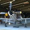 A beautiful P-51