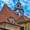 Durnstein Cathedral