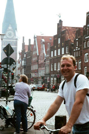 Europe 1990