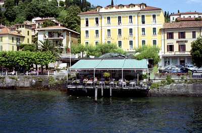 Hotel Splendide in Bellagio on Lake Como