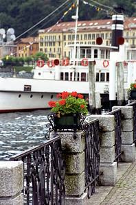 Lakefront in Menaggio