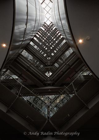 Heidelburg Architecture School
