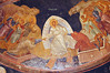 Fresco of the Anastasis, Chora Museum in Istanbul