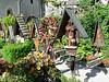 Catholic churchyard, Hallstatt, Austria