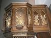 Pulpit, Hallstatt, Austria