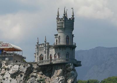 Crimea - Sevastopol, Balaklava, Yalta, Odessa