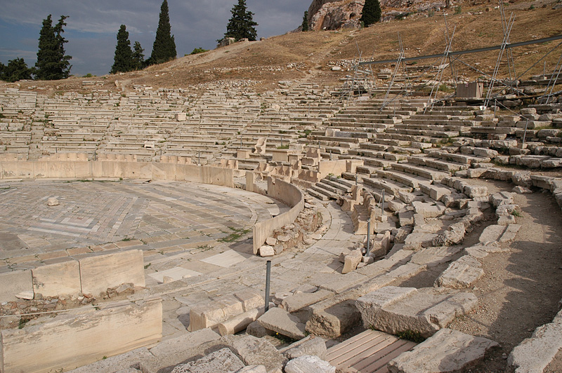Theater of Dionysus