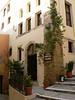 My hotel in Hania, Crete