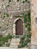 Old doorway, Hania, Crete