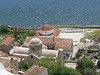 View from the upper reaches of Monemvasia