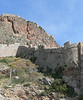 Monemvasia - old walls