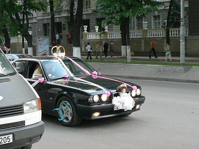 Moldova - Chisinau, Saharna, Milesti Mici