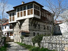 Another old merchant's house, Kastoria
