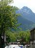 Typical Zakopane view