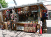 Souvenir stall, Zakopane