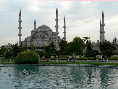 Turkey - Bodrum, Istanbul, Princes' Islands