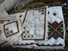 Modern Hutsul embroidery