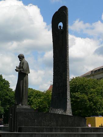 Ukraine - Kolomiya, Lviv