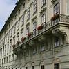 Kaiserappartements, hofburg