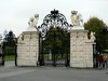 Gateway to the Belvedere
