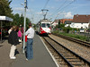 Tram to Heidelberg