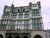 Home of 4711 Eau de Cologne - 4711 Glockengasse.