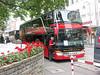 Cologne bus tour