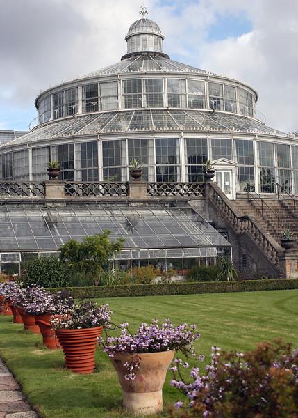University of Copenhagen Botanical Garden