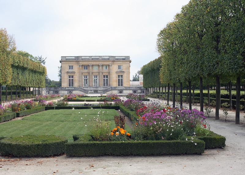 Petit Trianon, Paris