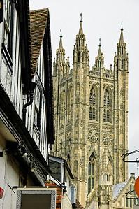 Canterbury Cathedral Kent