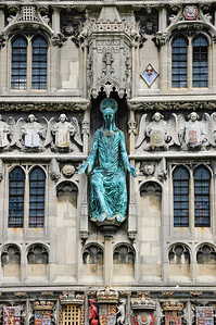 Jesus Gate Canterbury Kent