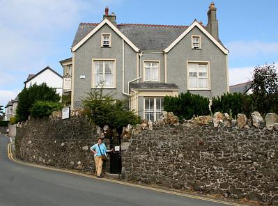 Bryn B&B.  http://www.bryn.org.uk/