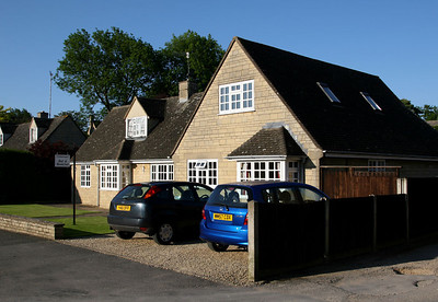 Cornerways B&B in Chipping Campden - http://www.cornerways.info/