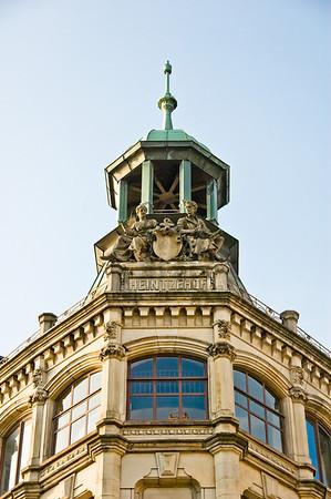 Heintzehof Hamburg Germany
