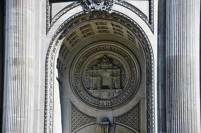 National Provincial Bank of England Instituted 1833 London