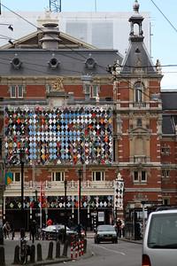 Amsterdam Municipal Theater