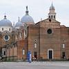 "Santa Giustina Basilica  <a href=""http://en.wikipedia.org/wiki/Justine_of_Padua"" target=""_blank"">Wikipedia - Justina of Padua</a>"