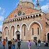 "St. Anthony's Basilica  <a href=""http://www.basilicadelsanto.org/ing/home.asp"" target=""_blank"">St Anthony site</a> <a href=""http://en.wikipedia.org/wiki/Basilica_of_Saint_Anthony_of_Padua"" target=""_blank"">Wikipedia - St Anthony Basilica</a> <a href=""http://en.wikipedia.org/wiki/St._Anthony_of_Padova"" target=""_blank"">Wikipedia - St Anthony</a>"