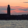 "DSC_4718: Madonna dell'Orto from Murano at sunset   <a href=""http://en.wikipedia.org/wiki/Madonna_dell'Orto"">Wikipedia - Madonna dell'Orto</a> <a href=""http://en.wikipedia.org/wiki/Murano"" target=""_blank"">Wikipedia - Murano</a>"