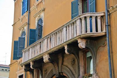 Verona: Facades