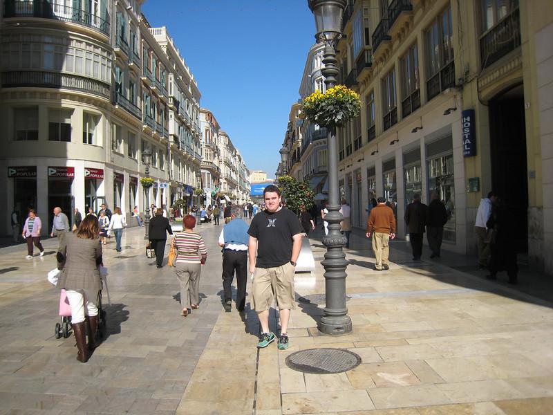 Ah, Malaga