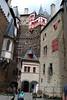 Inside Burg Eltz