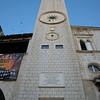 Dubrovnik clock tower - Dubrovnik, Croatia