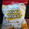 Kroki Kroket!  (looks like cheese puffs to me!) - Dubrovnik, Croatia