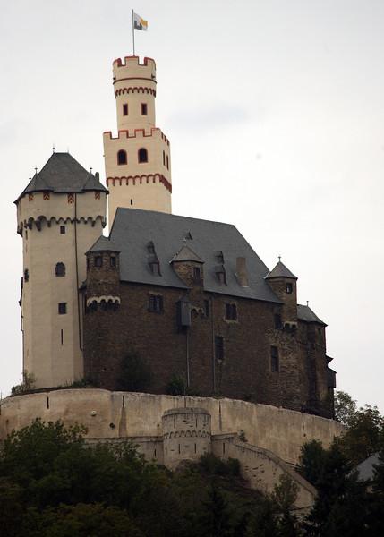 Marksburg Castle