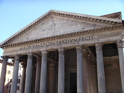 Pantheon 2009