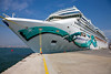Norwegian Jade in Izmir Turkey